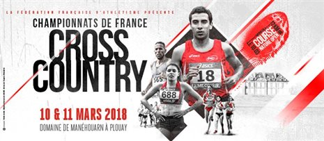 Championnat de France de Cross-Country : appel à bénévoles